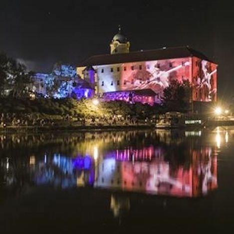 Soundtrack festival Poděbrady 2019 VIP bezpečnostní služby