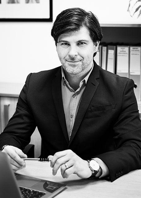 Petr Palica, MBA