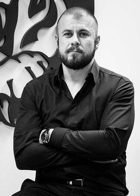 Marek Kraus