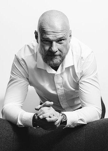 Jaroslav Pajonk, generální ředitel a majitel Centr Group