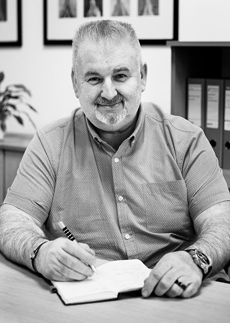Ing. Vladimír Pavlík