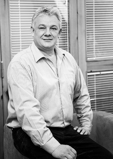 Jiří Štefek