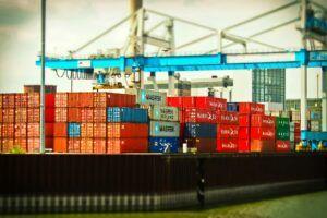Služby pro logistiku Centr Group
