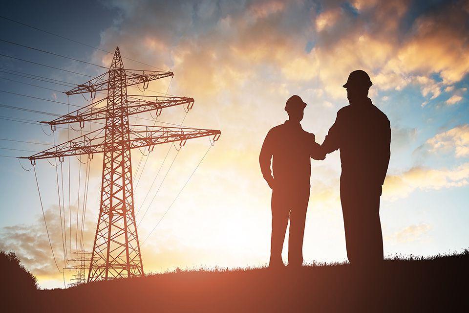 Energetické služby Centr Group