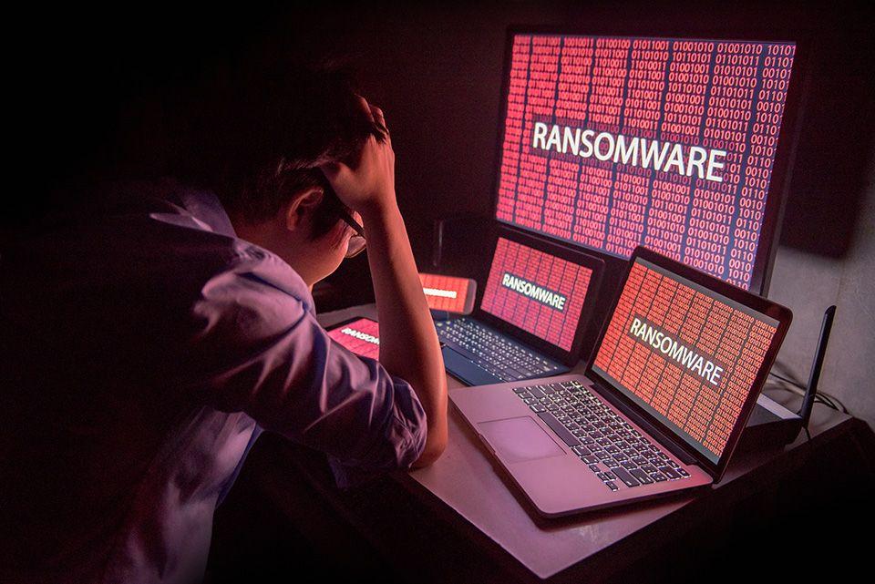 Kybernetická bezpečnost Centr Group