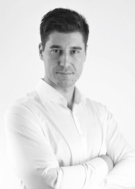 Ing. Michal Buriánek