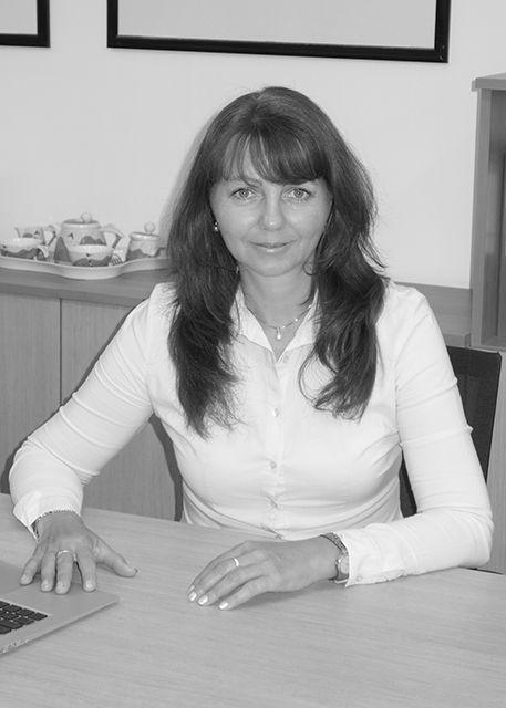 Ing, Marta Wagnerová