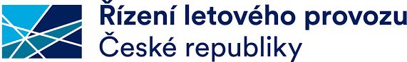 Logo Řízení letového provozu ČR