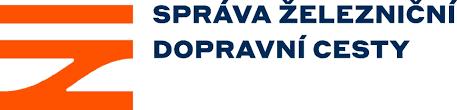 Logo Správa železniční dopravní cesty